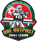 501st Legion UAE Outpost